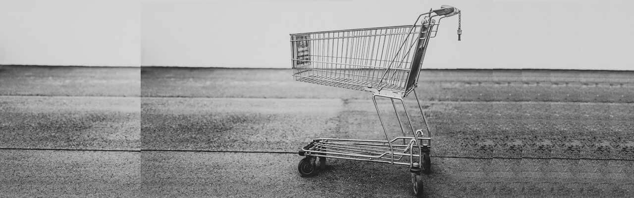 Werbung für Online Shops